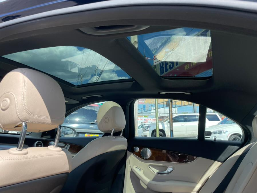 2015 Mercedes-Benz C-Class 4dr Sdn C 400 4MATIC, available for sale in Brooklyn, NY