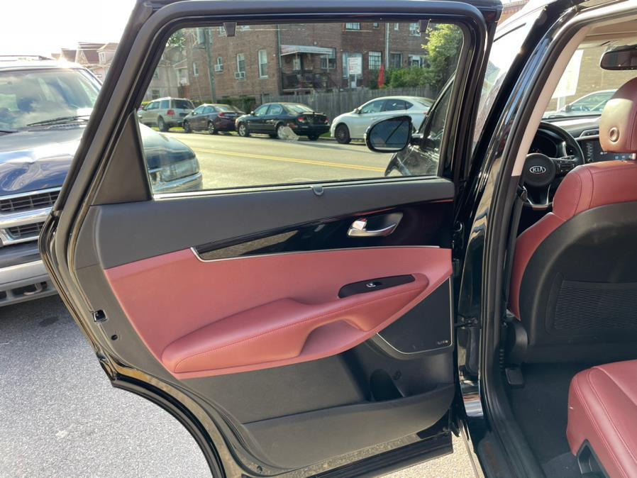 2018 Kia Sorento SX V6, available for sale in Brooklyn, NY