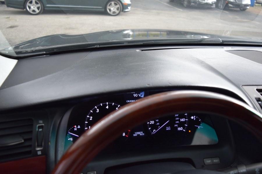 Used Lexus LS 460 4dr Sdn LWB 2007 | Rahib Motors. Winter Park, Florida