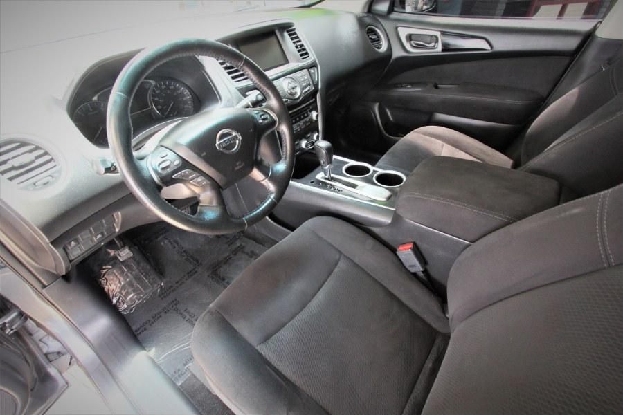 Used Nissan Pathfinder S 2015 | 1 Stop Auto Mart Inc.. Garden Grove, California