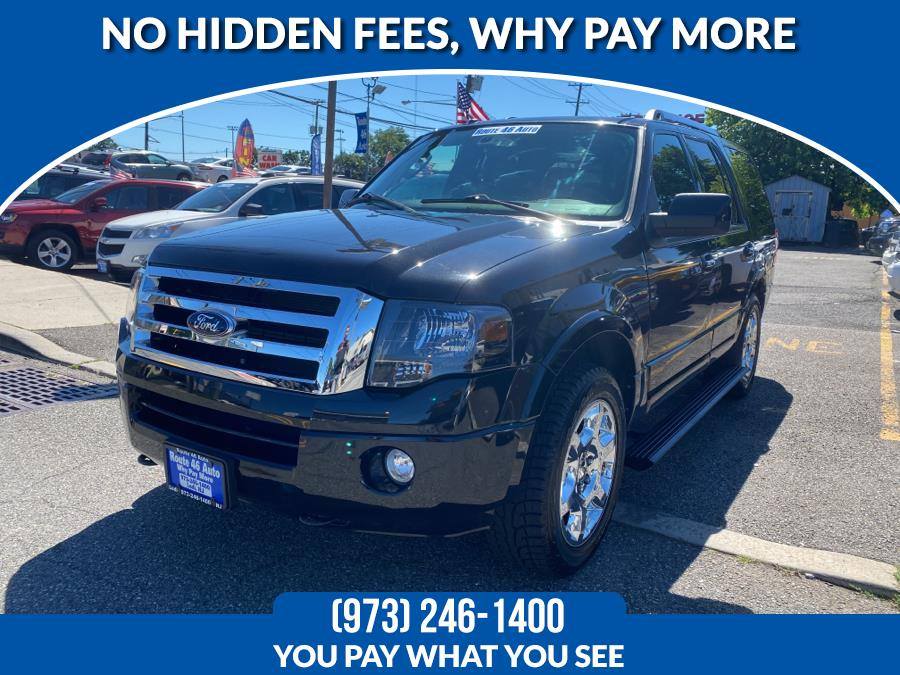 Used 2014 Ford Expedition in Lodi, New Jersey   Route 46 Auto Sales Inc. Lodi, New Jersey