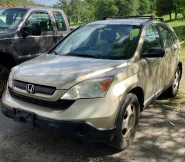 Used Honda CR-V 4WD 5dr LX 2008 | ODA Auto Precision LLC. Auburn, New Hampshire