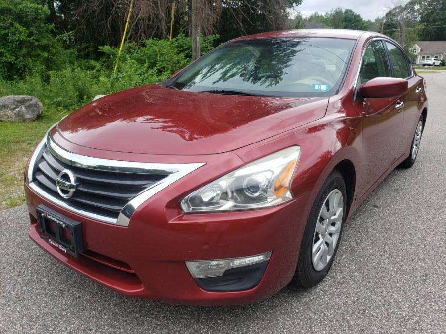 Used 2013 Nissan Altima in Auburn, New Hampshire | ODA Auto Precision LLC. Auburn, New Hampshire