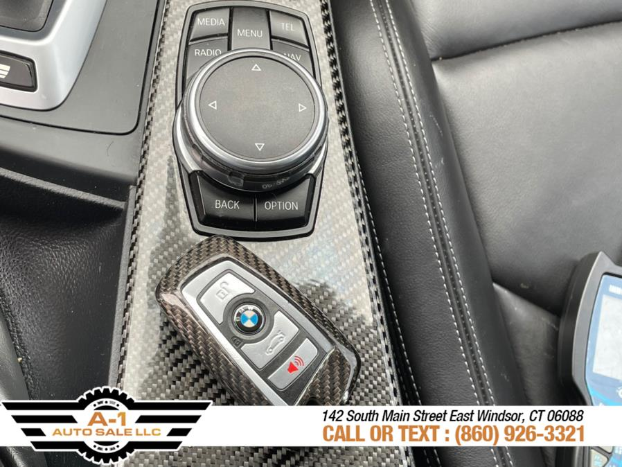 Used BMW M3 Competition 4dr Sdn 2016   A1 Auto Sale LLC. East Windsor, Connecticut