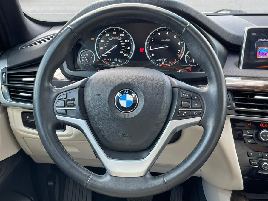 Used BMW X5 xDrive35i Sports Activity Vehicle 2017 | Champion Used Auto Sales. Linden, New Jersey