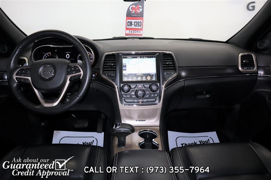 Used Jeep Grand Cherokee Limited 2014   City Motor Group Inc.. Haskell, New Jersey