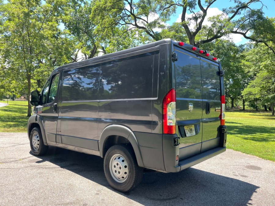 """Used Ram ProMaster Cargo Van 1500 Low Roof 118"""" WB 2014   Cars With Deals. Lyndhurst, New Jersey"""