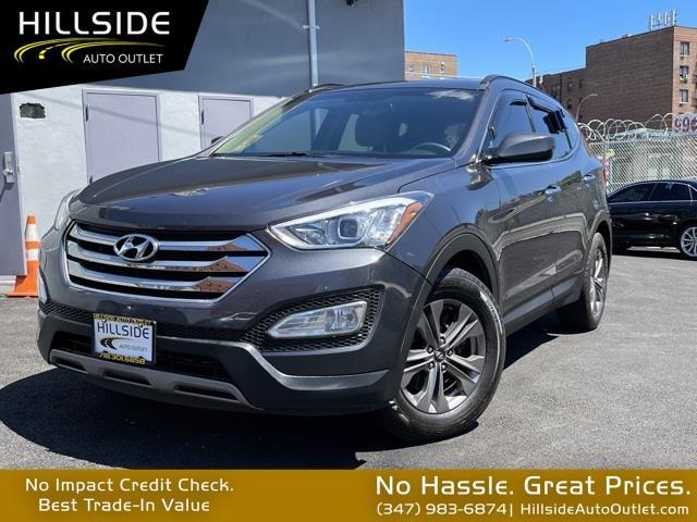 Used Hyundai Santa Fe Sport 2.4 Base 2016   Hillside Auto Outlet. Jamaica, New York