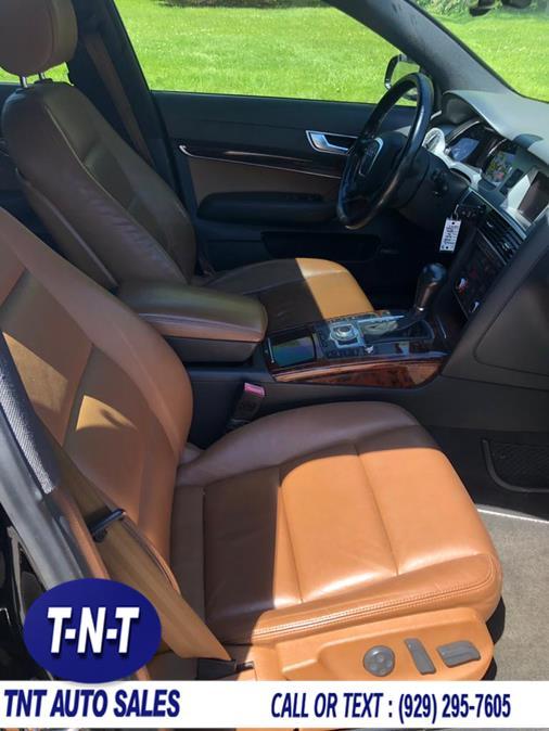 Used AUDI A6 QUATTRO 4DRS 2008 | TNT Auto Sales USA inc. Bronx, New York