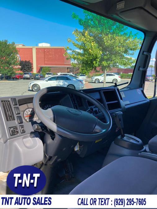 Used Isuzu NPR BOX TRUCK 2014 | TNT Auto Sales USA inc. Bronx, New York