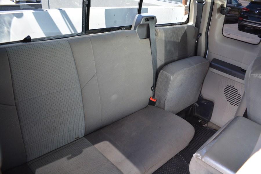 "Used Ford Super Duty F-450 DRW 4WD SuperCab 186"" WB 84"" CA XLT 2010 | Longmeadow Motor Cars. ENFIELD, Connecticut"