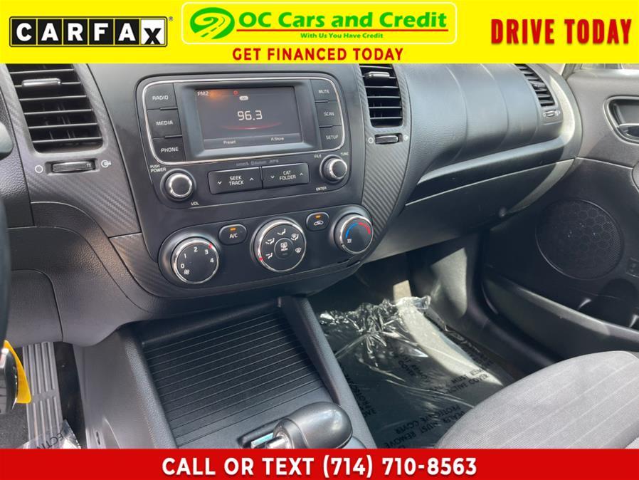 Used Kia Forte 5-Door 5dr HB Auto EX 2016 | OC Cars and Credit. Garden Grove, California