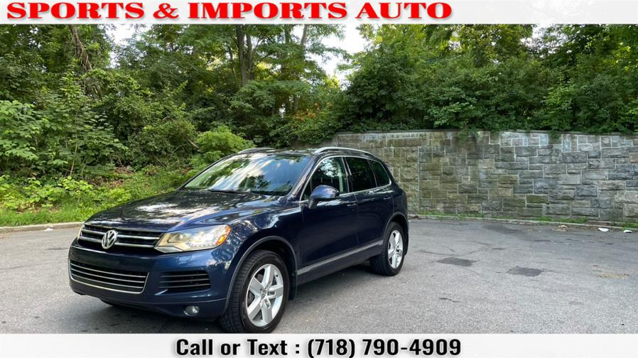 Used 2012 Volkswagen Touareg in Brooklyn, New York | Sports & Imports Auto Inc. Brooklyn, New York