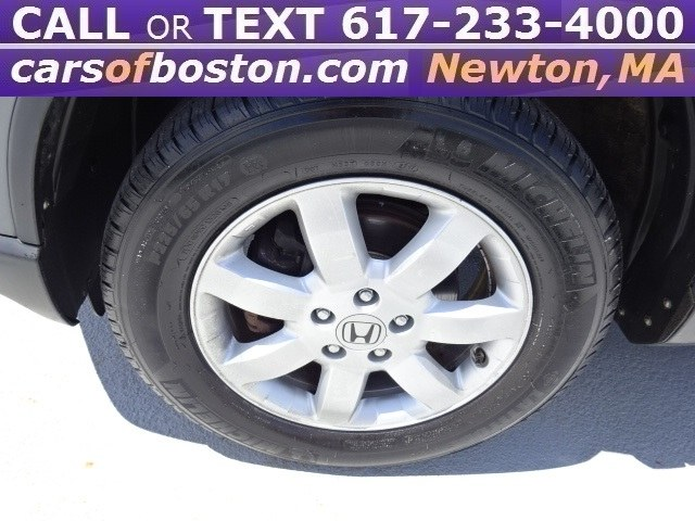 Used Honda CR-V 4WD 5dr SE 2011 | Cars of Boston. Newton, Massachusetts