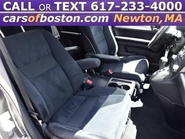 Used Honda CR-V 4WD 5dr SE 2011 | Jacob Auto Sales. Newton, Massachusetts