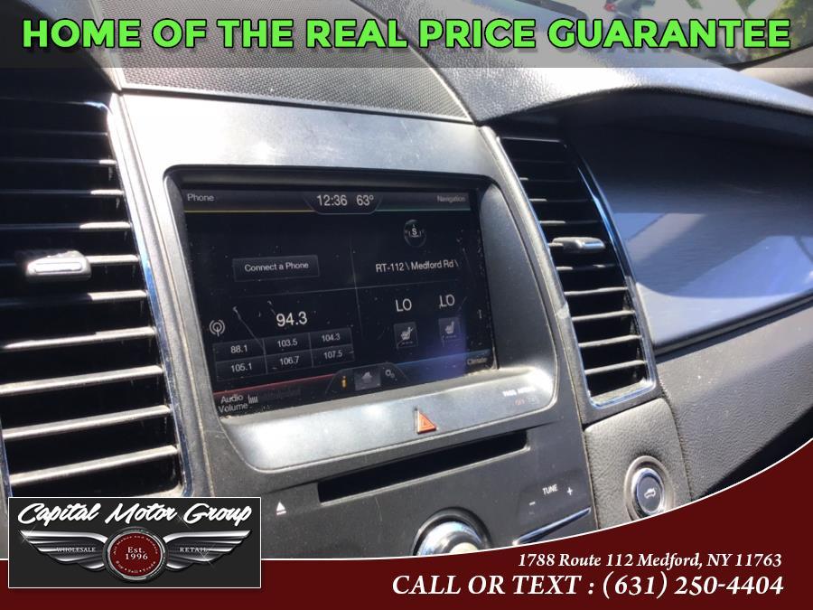 Used Ford Taurus 4dr Sdn SEL AWD 2015 | Capital Motor Group Inc. Medford, New York