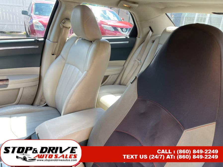 Used Chrysler 300 4dr Sdn 300C *Ltd Avail* 2005   Stop & Drive Auto Sales. East Windsor, Connecticut