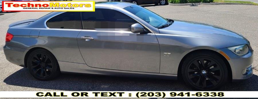 Used BMW 3 Series 2dr Cpe 328i xDrive AWD SULEV 2011 | Techno Motors . Danbury , Connecticut