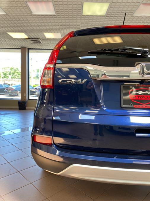 Used Honda CR-V AWD 5dr EX 2015   POWER MOTORS EAST. Massapequa Park, New York
