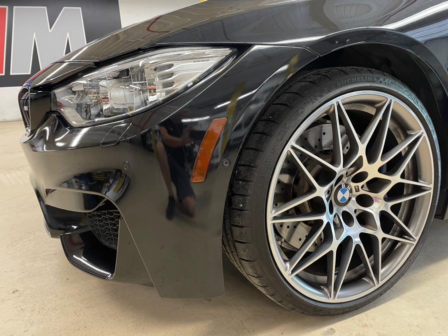 Used BMW M4 Coupe 2017   M Sport Motorwerx. Waterbury , Connecticut