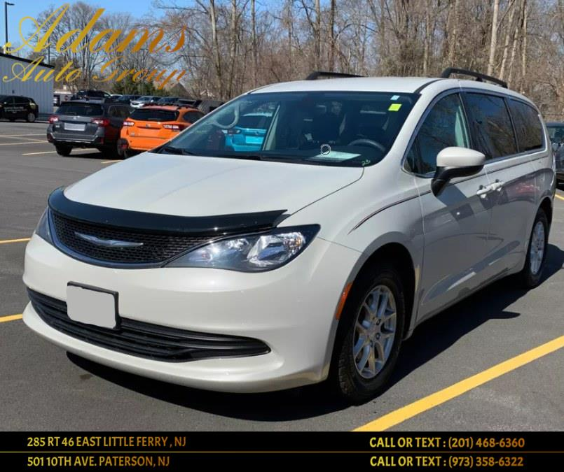 Used Chrysler Pacifica Touring FWD 2017 | Adams Auto Group. Paterson, New Jersey