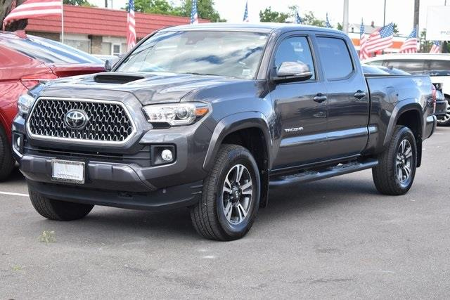 Used 2018 Toyota Tacoma in Valley Stream, New York | Certified Performance Motors. Valley Stream, New York