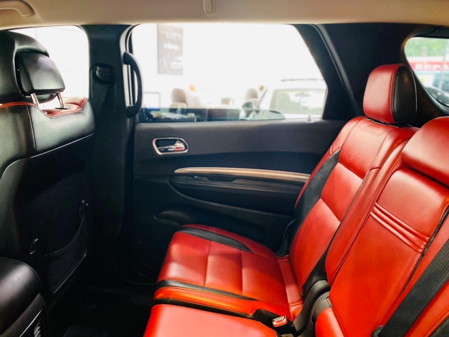 Used Dodge Durango SXT AWD 2018 | C Rich Cars. Franklin Square, New York