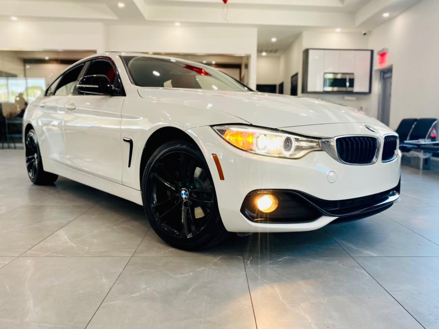 Used BMW 4 Series 430i xDrive Gran Coupe SULEV 2017   C Rich Cars. Franklin Square, New York