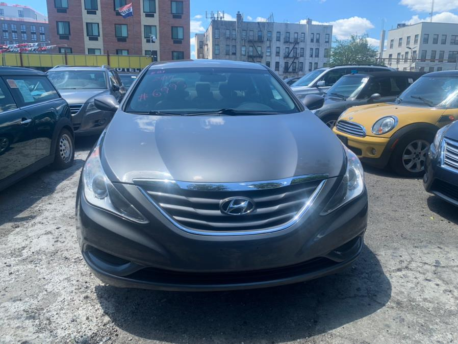 Used 2011 Hyundai Sonata in Brooklyn, New York | Atlantic Used Car Sales. Brooklyn, New York