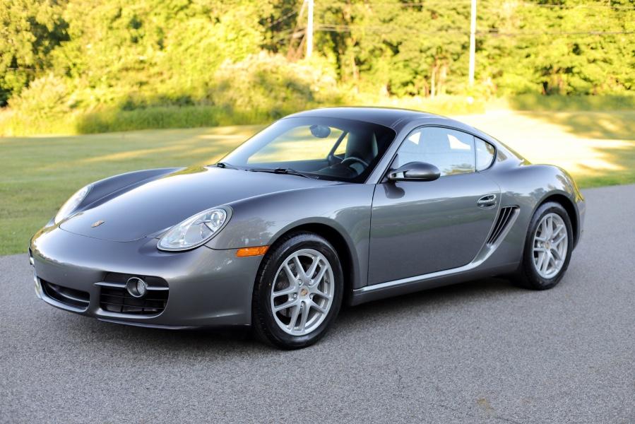 Used 2008 Porsche Cayman in North Salem, New York | Meccanic Shop North Inc. North Salem, New York