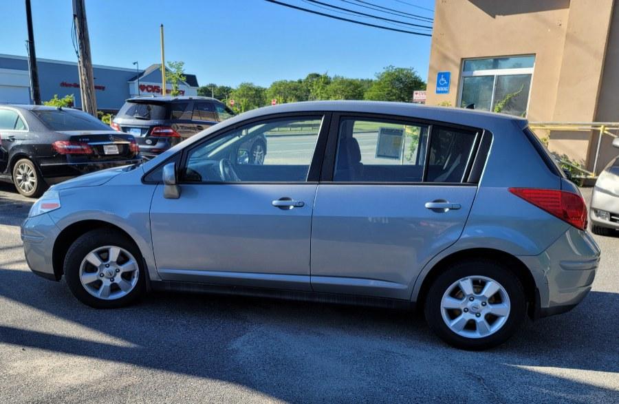 Used 2008 Nissan Versa in Raynham, Massachusetts   J & A Auto Center. Raynham, Massachusetts