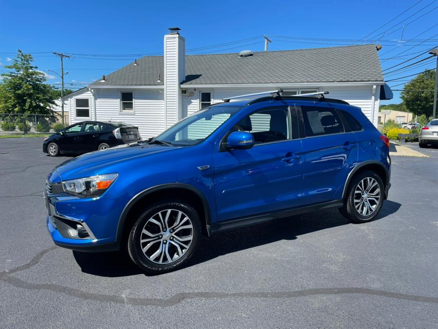 Used 2016 Mitsubishi Outlander Sport in Milford, Connecticut   Chip's Auto Sales Inc. Milford, Connecticut