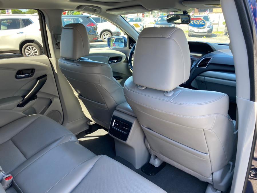 Used Acura RDX Technology 2016 | Rite Cars, Inc. Lindenhurst, New York