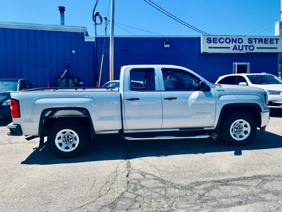 Used 2016 GMC Sierra 1500 in Manchester, New Hampshire | Second Street Auto Sales Inc. Manchester, New Hampshire