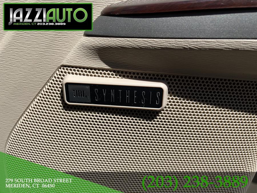 Used Toyota Venza 4dr Wgn V6 AWD XLE (Natl) 2014 | Jazzi Auto Sales LLC. Meriden, Connecticut