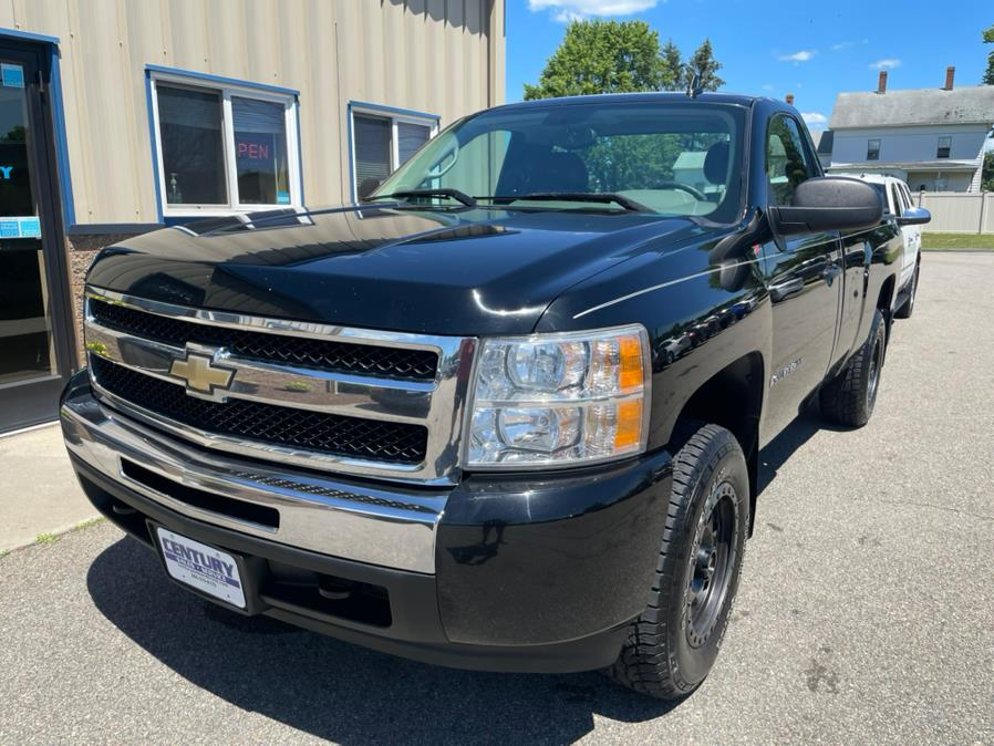 Used 2009 Chevrolet Silverado 1500 in East Windsor, Connecticut | Century Auto And Truck. East Windsor, Connecticut