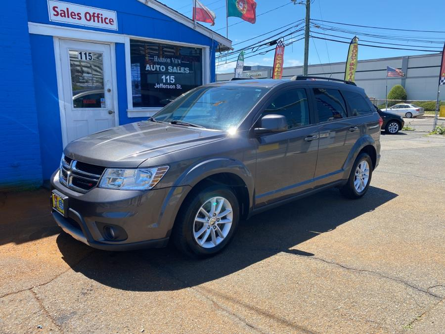Used 2015 Dodge Journey in Stamford, Connecticut | Harbor View Auto Sales LLC. Stamford, Connecticut