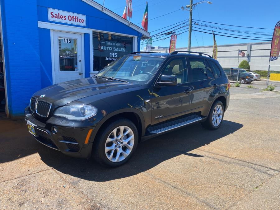Used 2011 BMW X5 in Stamford, Connecticut | Harbor View Auto Sales LLC. Stamford, Connecticut