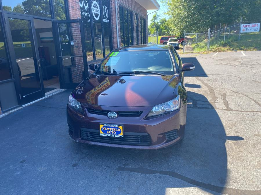Used 2013 Scion tC in Middletown, Connecticut | Newfield Auto Sales. Middletown, Connecticut