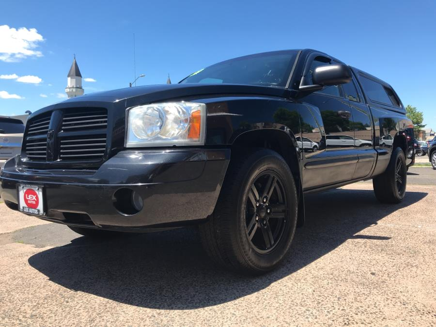 Used 2007 Dodge Dakota in Hartford, Connecticut | Lex Autos LLC. Hartford, Connecticut