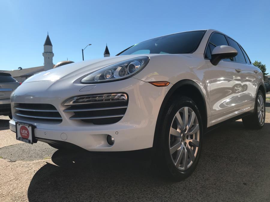 Used 2014 Porsche Cayenne in Hartford, Connecticut | Lex Autos LLC. Hartford, Connecticut