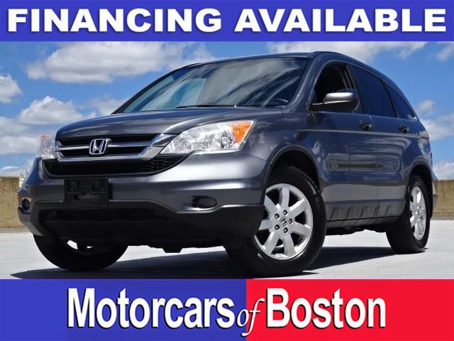 Used 2011 Honda CR-V in Newton, Massachusetts | Motorcars of Boston. Newton, Massachusetts