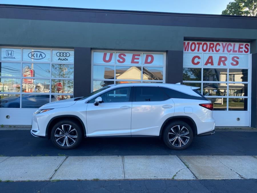 Used 2020 Lexus RX in Milford, Connecticut | Village Auto Sales. Milford, Connecticut