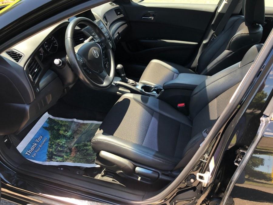 Used Acura ILX 4dr Sdn 2.0L 2013   Ledyard Auto Sale LLC. Hartford , Connecticut