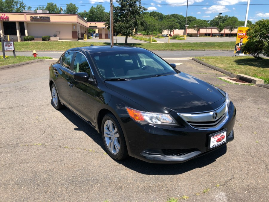 Used 2013 Acura ILX in Hartford , Connecticut | Ledyard Auto Sale LLC. Hartford , Connecticut