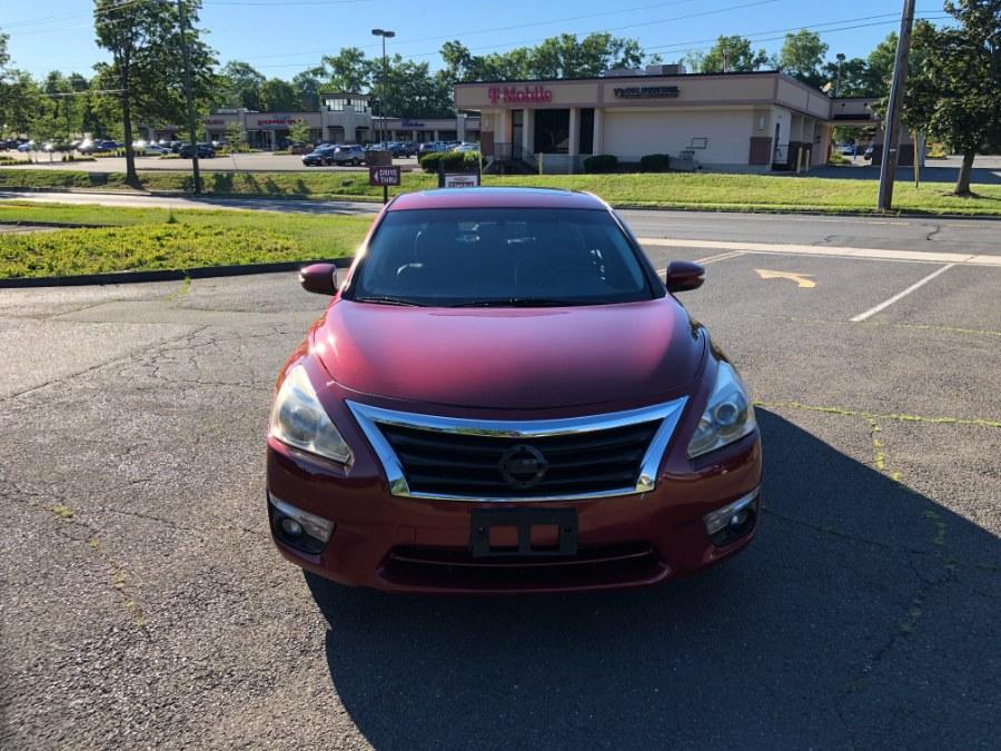 Used Nissan Altima 4dr Sdn I4 2.5 SL 2014 | Ledyard Auto Sale LLC. Hartford , Connecticut