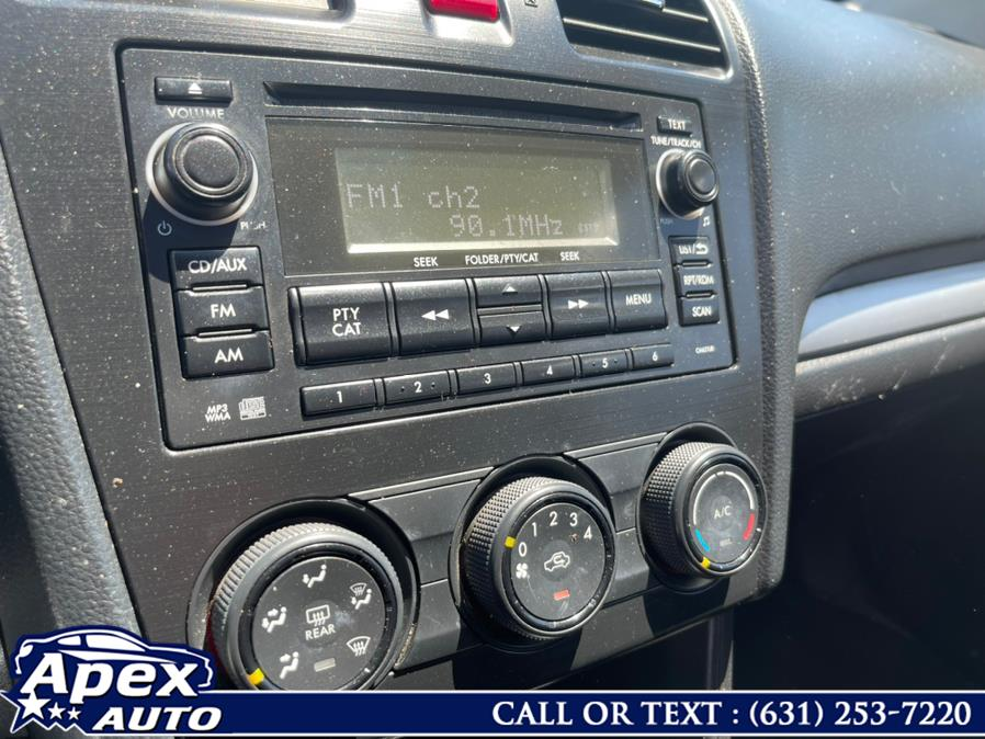 Used Subaru XV Crosstrek 5dr Auto 2.0i Premium 2013   Apex Auto. Selden, New York