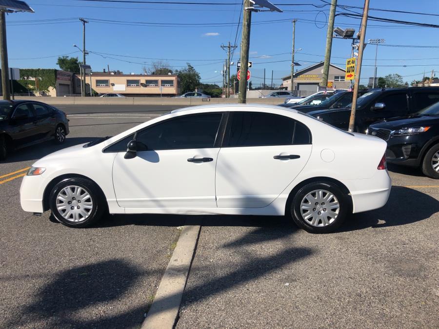 Used Honda Civic Sdn 4dr Auto DX-VP 2011 | Route 46 Auto Sales Inc. Lodi, New Jersey