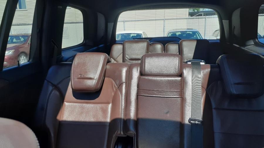 Used Mercedes-Benz GL-Class 4MATIC 4dr GL450 2014 | Wonderland Auto. Revere, Massachusetts
