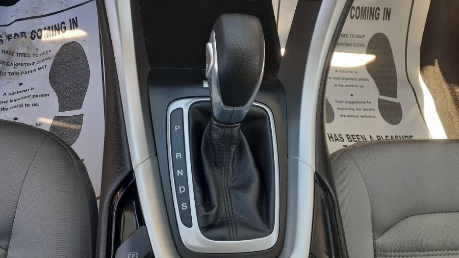 Used Ford Fusion 4dr Sdn S FWD 2014   Wonderland Auto. Revere, Massachusetts